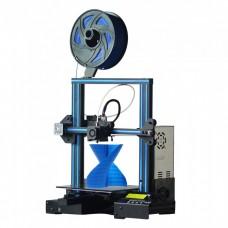 A10 open source big building volume 3D printer