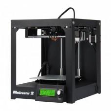 High Quality MeCreator 2 Desktop FDM 3D Printer