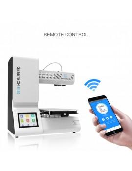 E180 3D Printer with open source Power Failure Restore