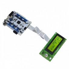 Open source GT2560 revb & LCD 2004 Display Combo Kit