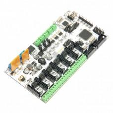 Rumba 3D printer controller board