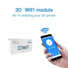 3D WiFi Module for 3D Printer