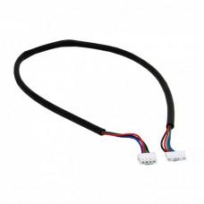 Stepper motor wire