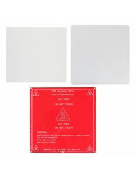 3D printer set-MK2,Aluminium Bed Mount Plate,Borosilicate glass