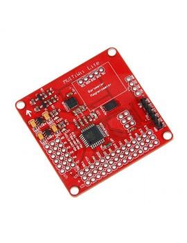 XZN MWC MultiWii Lite Lightweight Version 4-axis Flight Control
