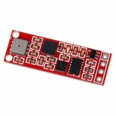XZN 10DOF (L3G4200D+ADXL345+HMC5883L+BMP085) Sensor Stick Breako
