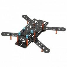 XZN FE250 QAV frame kit